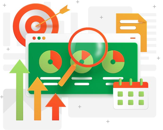 SEO And Marketing Setup