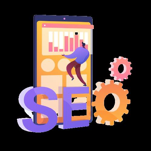 SEO & Marketing Setup